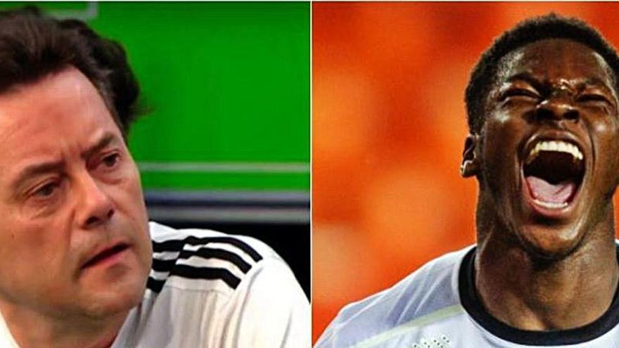 Roncero compara a Yunus Musah con Mbappé