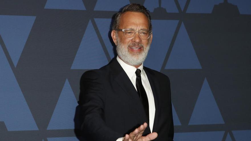 Disney negocia que Tom Hanks sea Geppetto en la nueva versión de 'Pinocchio'