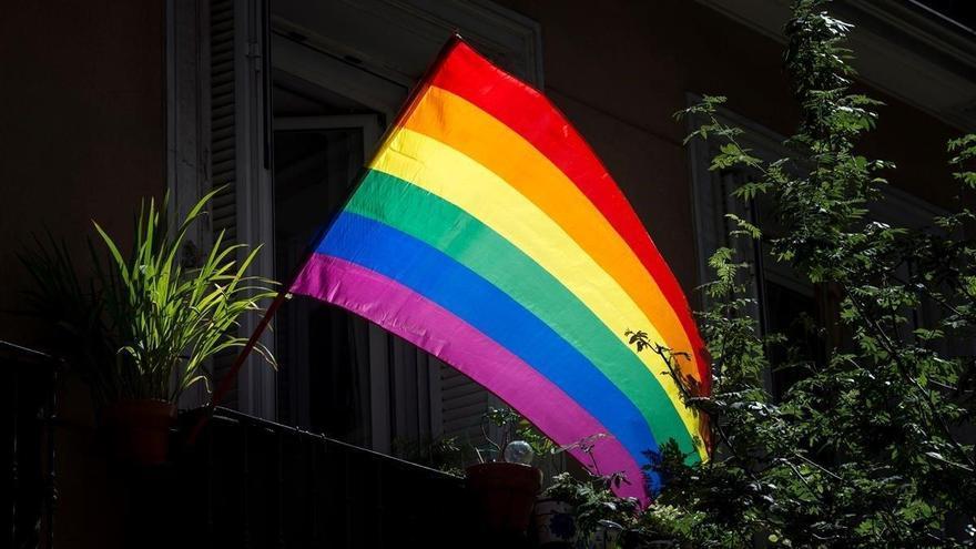 Los colores de la bandera arcoíris iluminarán el Templo Romano de Córdoba el Día del Orgullo 2021