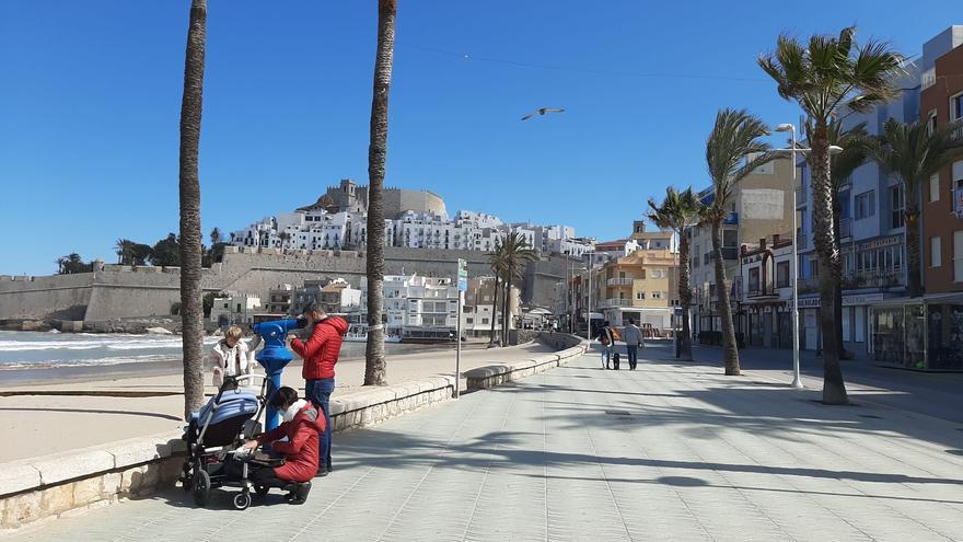 Inversores franceses, a la caza de hoteles baratos en Castellón