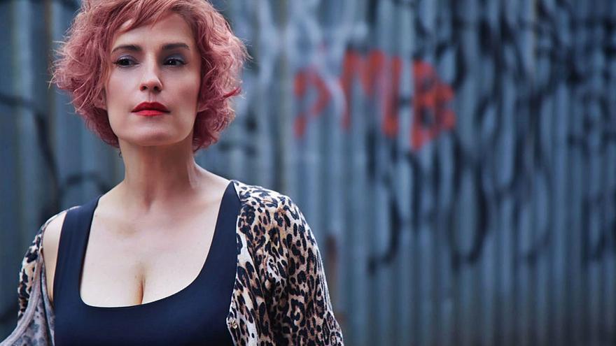Meïa Santiago publica el seu primer EP, cuinat a foc lent des de Nova York