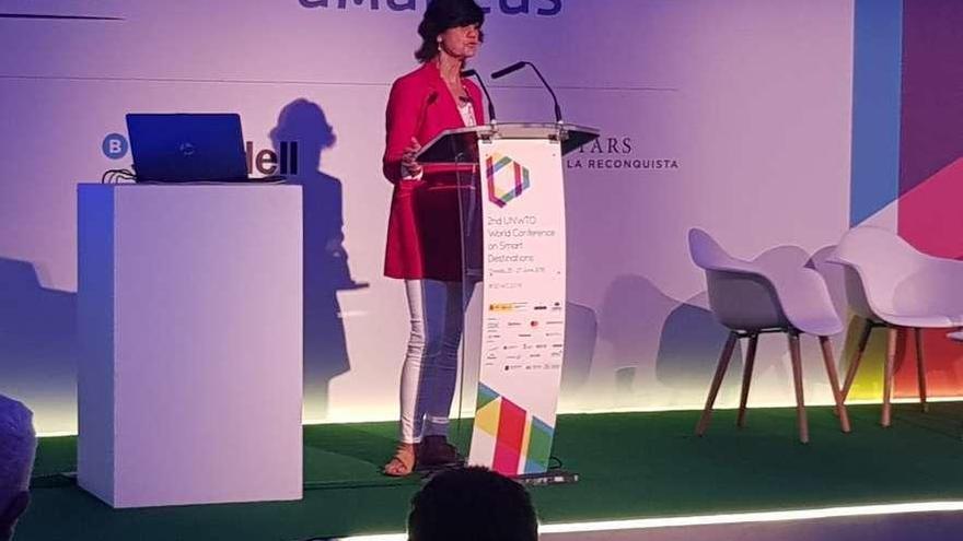 El congreso de turismo inteligente arranca con una llamada al impulso del emprendimiento