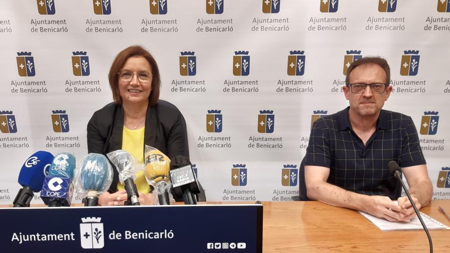 Benicarló abre la segunda fase de las ayudas 'Paréntesis'