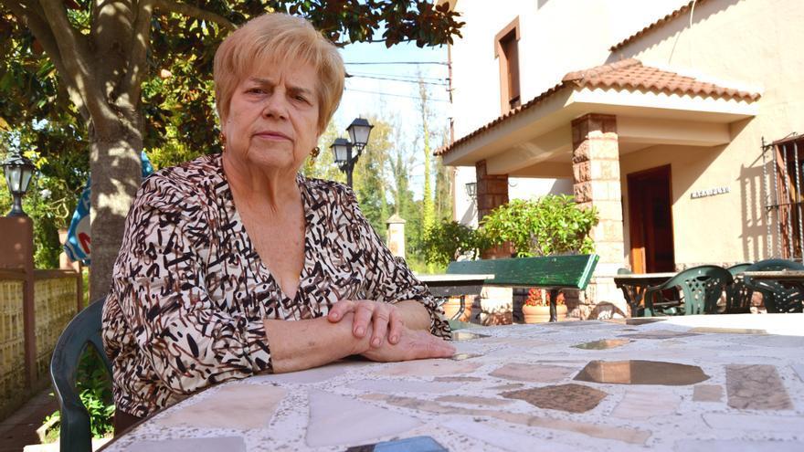 Muere Marilí Menéndez, la célebre guisandera de Casa Puyo, en Trubia
