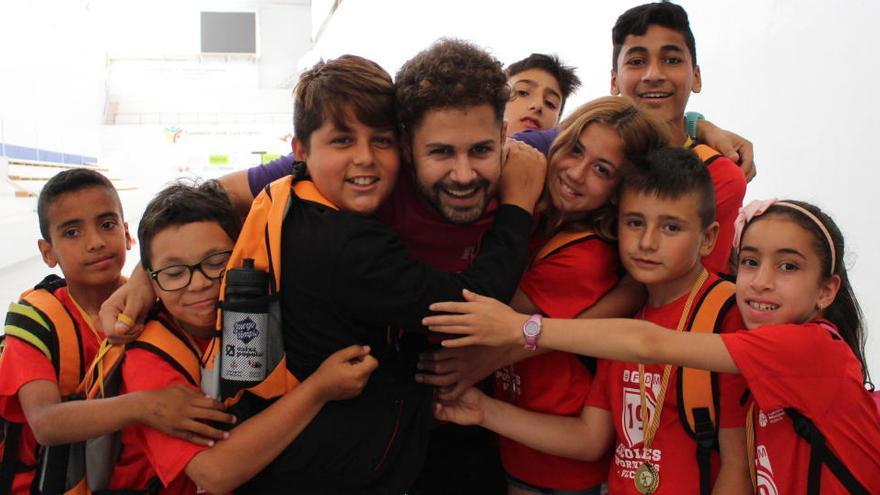 Els xiquets i xiquetes de les EEMM de València tornaran a gaudir de la pilota