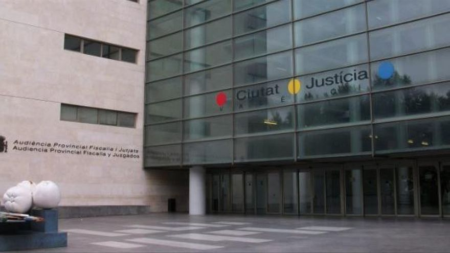 Un hombre se enfrenta a 25 años de cárcel por violar a una anciana de 93 años en Valencia