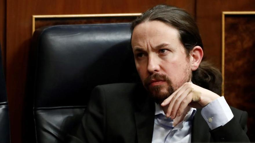 La oposición intenta apartar a Iglesias de la comisión del CNI