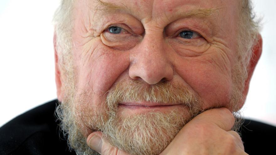 Muere Kurt Westergaard, el dibujante danés que creó la polémica caricatura de Mahoma