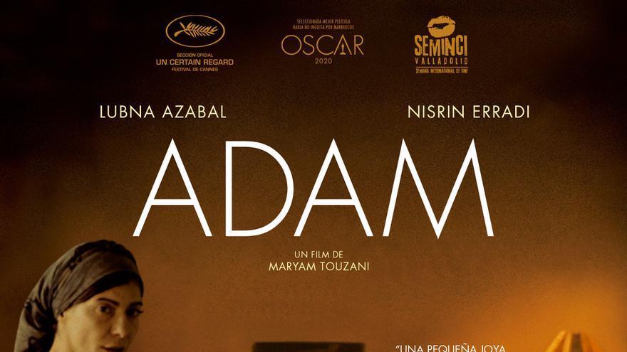 Divendres de cine en Can Jeroni – 'Adam'