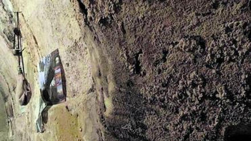 Arcenillas instala un aparato para controlar la posible presencia del nocivo gas radón