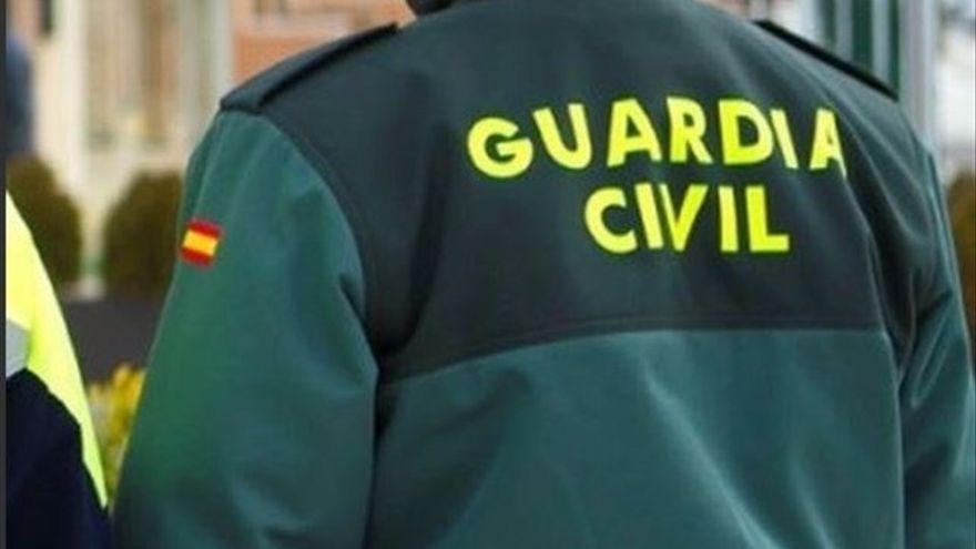 La Guardia Civil detiene en Ibiza a un hombre con más de una decena de drogas diferentes