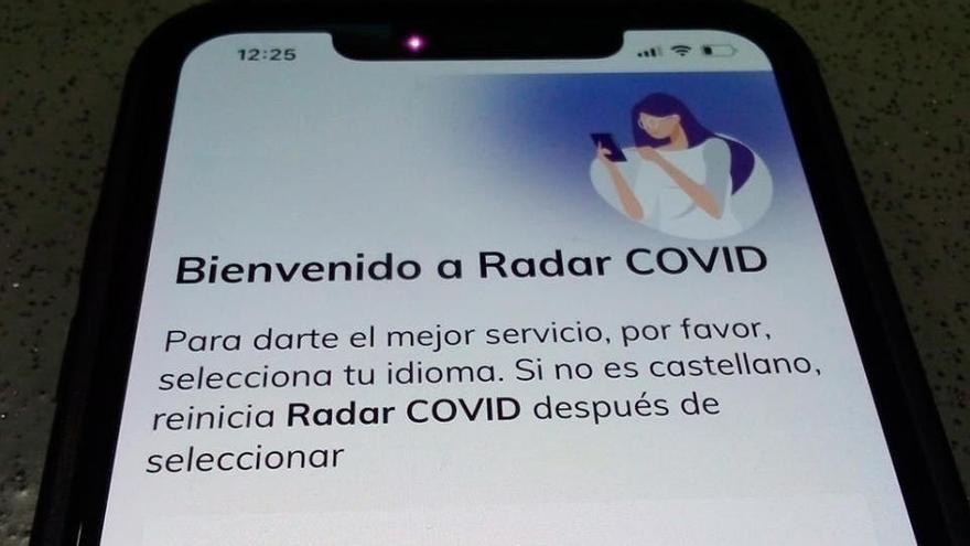 Radar Covid, descarrega't l'app que rastreja contagis de coronavirus