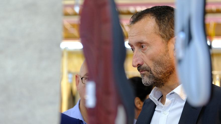 El alcalde de Elche propone a otros municipios zapateros una declaración institucional en contra de los aranceles al calzado