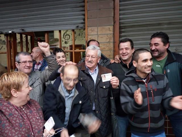 Afortunados en el Sorteo de la Lotería de El Niño