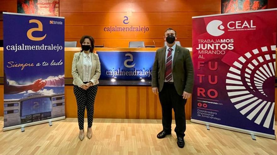 Unas jornadas de Ceal enseñan a las empresas a captar fondos europeos