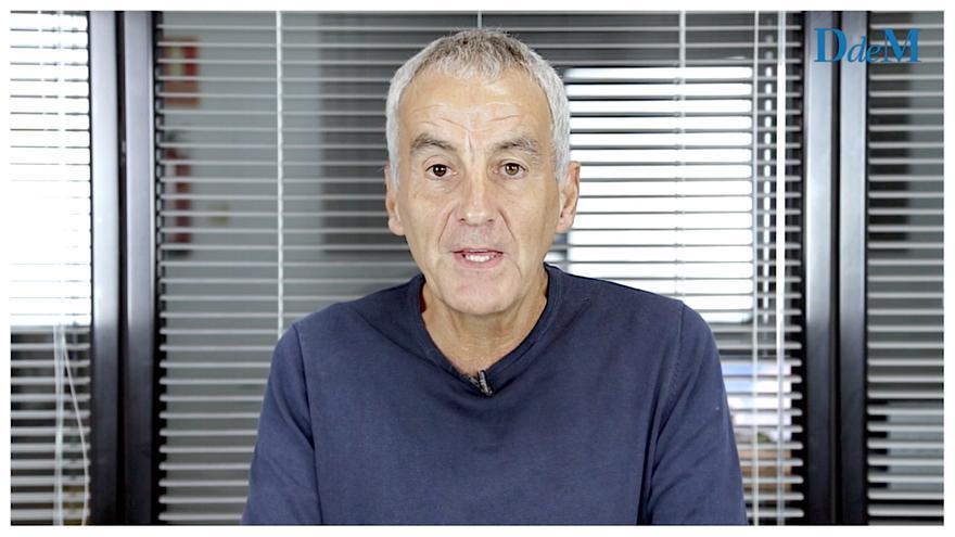 Matías Vallés: Un cuñado español, excluido de tres cenas de Navidad