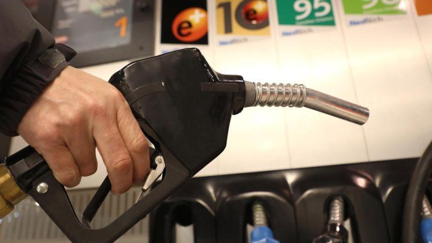 Operación salida: estas son las gasolineras más baratas en Galicia
