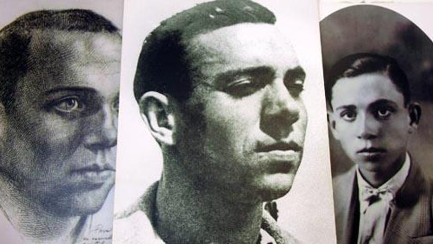 Miguel Hernández, poeta en Nueva York