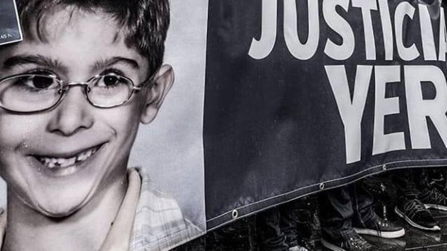 La última oportunidad para encontrar a Yéremi Vargas, desaparecido desde marzo de 2007