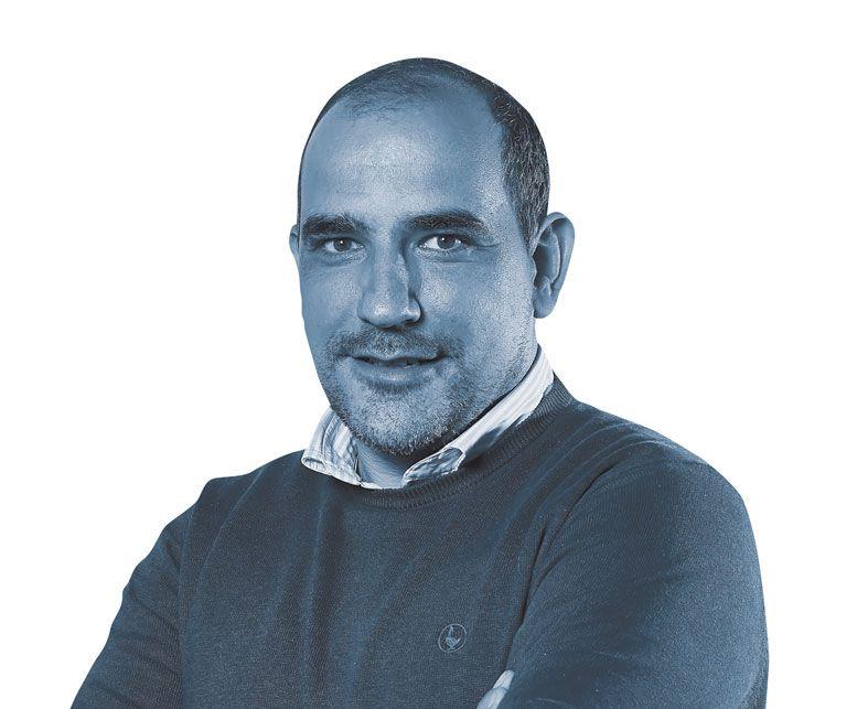 Jorge Costas