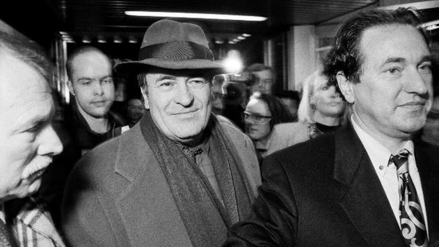 Adiós a Bertolucci, el último emperador del cine europeo