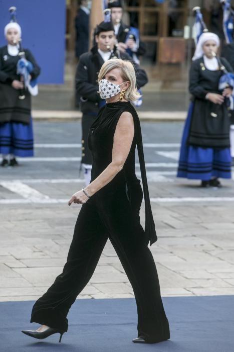 María Neira, directora de la OMS.