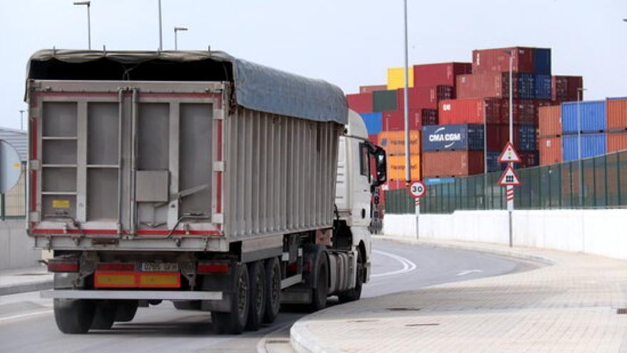 Les exportacions gironines creixen un 9% a l'agost i se situen en els 450,2 MEUR