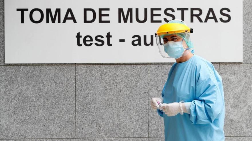 Castellón sigue conteniendo el virus con 21 nuevos contagios