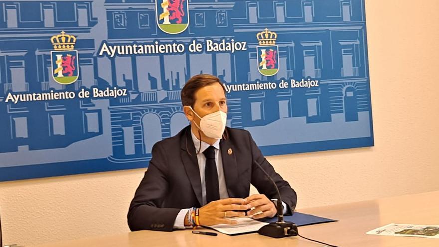 La campaña del mayor del Ayuntamiento de Badajoz amplía las plazas hasta las 2.000