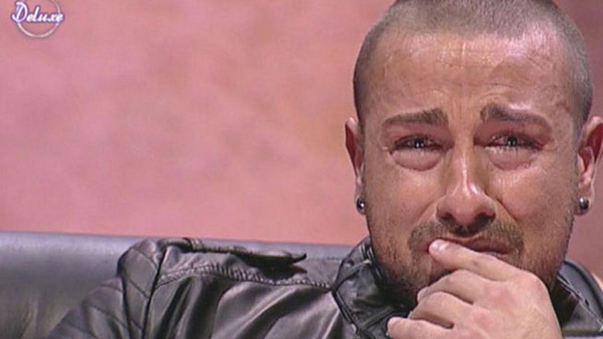 El valenciano Rafa Mora, en una fotografía de archivo.