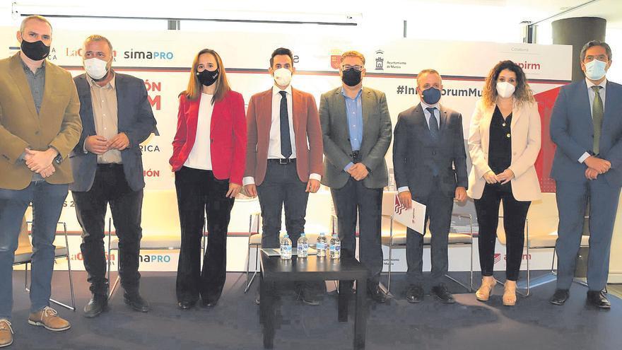 InmoForum Murcia | El sector inmobiliario 'resucita' y apuesta por la sostenibilidad
