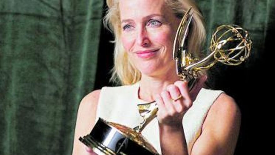 «The Crown» i «Ted Lasso» triomfen als premis Emmy