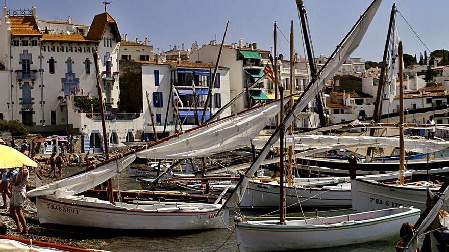 Navegar a vela llatina i al «terzo», a la UNESCO