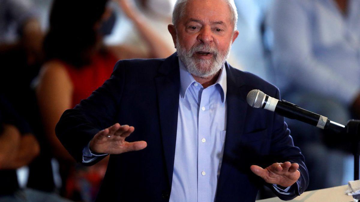 La Corte Suprema de Brasil declara parcial al juez que condenó a Lula