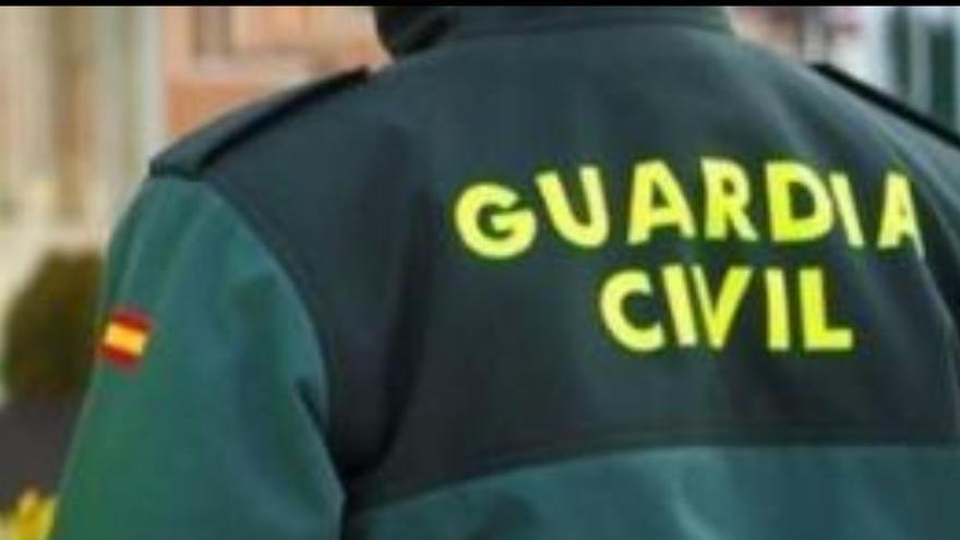 Incautados 13,5 kilos de cocaína en coche que iba a embarcar hacia Canarias