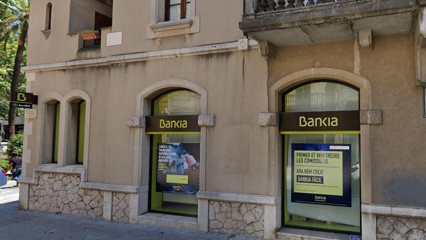 CaixaBank comença a substituir la marca Bankia a partir d'aquest dimarts