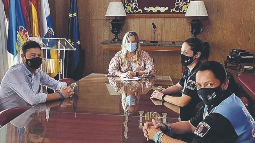 Barlovento solicita más medios para garantizar la seguridad en el municipio