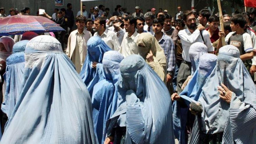 La Universidad de Valencia crea un programa para incorporar a afganas en facultades españolas