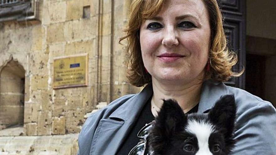 """""""El juez decidirá quién se lleva al perro en un divorcio y con quién va a estar mejor"""""""