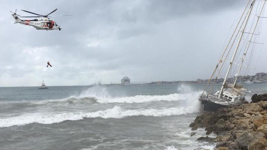 Seenotrettung auf Mallorca verkürzt Reaktionszeit drastisch
