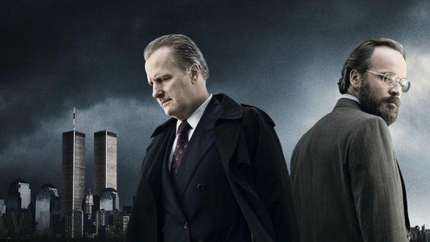 """""""The Looming Tower"""" lleva a la TV los errores de inteligencia del 11-S"""