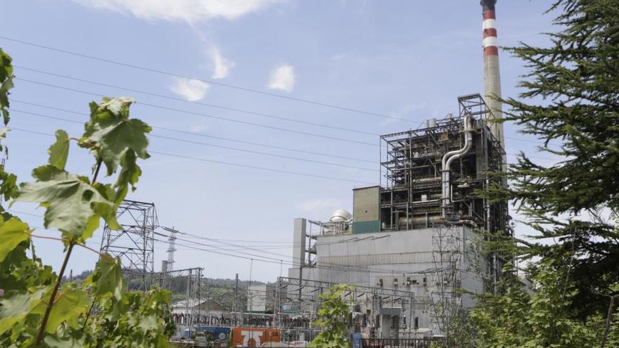 Iberdrola no concreta un proyecto para Lada, clama el SOMA