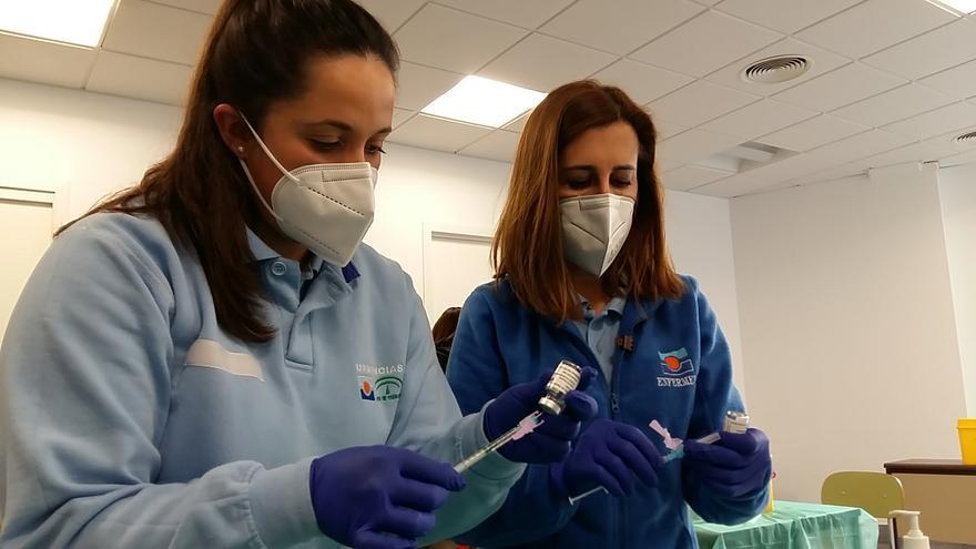 Investigan en Asturias la muerte de una mujer de 40 años que fue vacunada con AstraZeneca