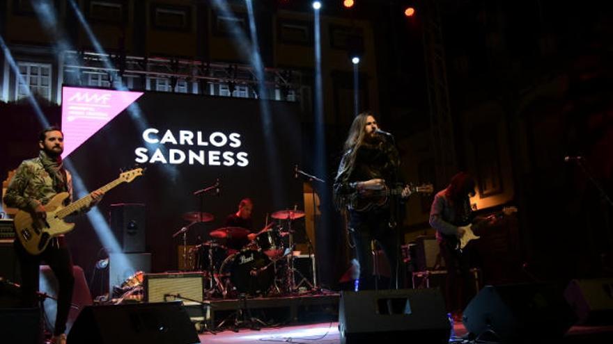 Gran Canaria Sum Festival anuncia a Carlos Sadness y Niños Mutantes para 2019