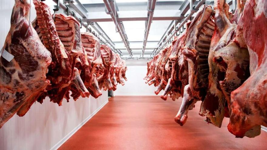 Los zamoranos, entre los que más carne consumen de España