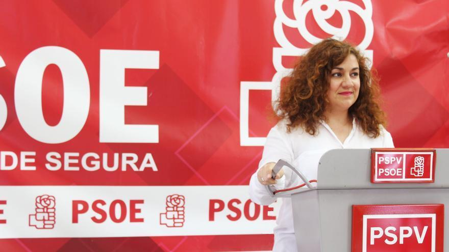 El PSOE denuncia la paralización del Plan Edificant en Callosa de Segura