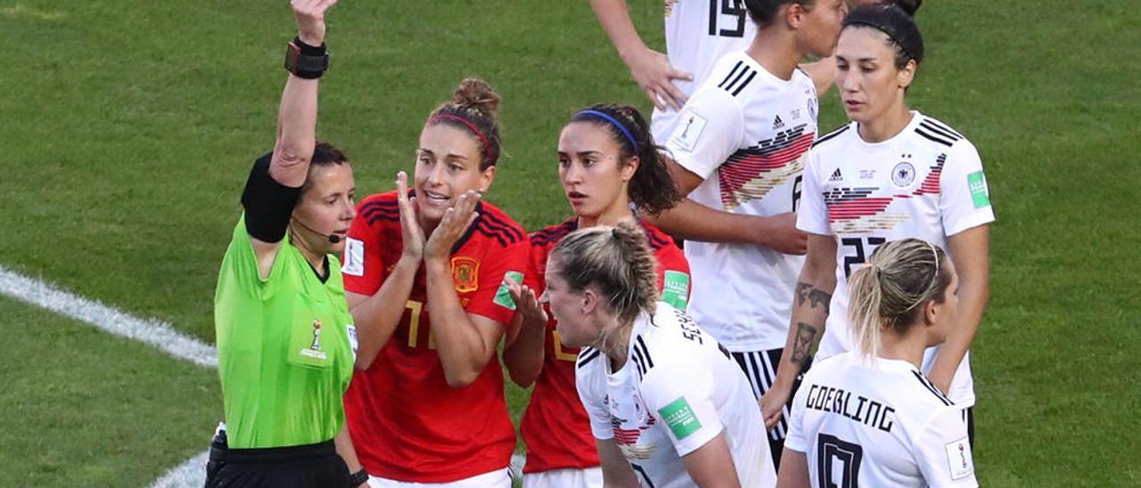 La selección de fútbol está despertando gran ilusión en el Mundial.