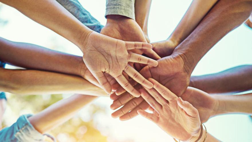 La campaña #GivingTuesday espera alcanzar el millón de euros en donaciones