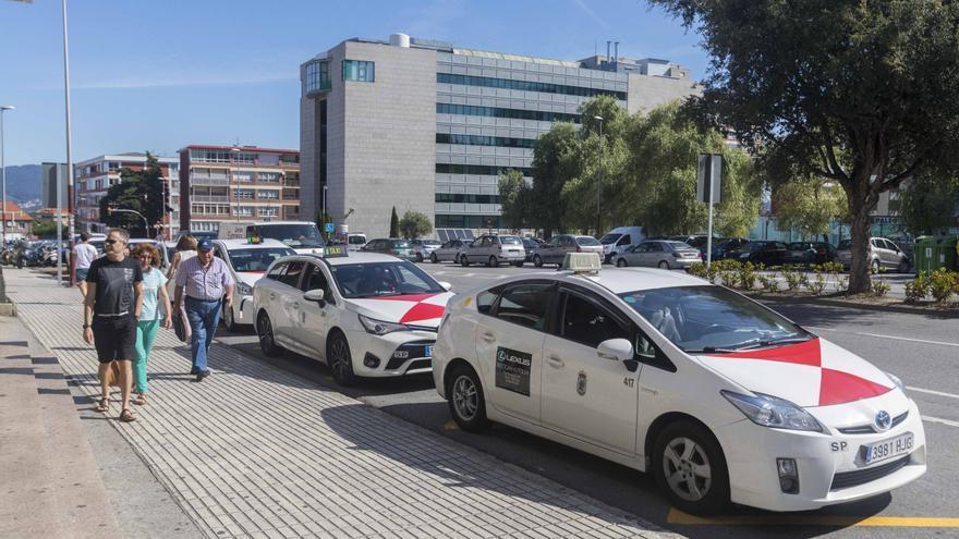 El BlaBlaCar llega a los taxis de Vigo