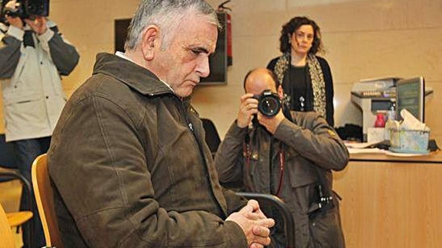 El ladrón del 'Códice Calixtino' es puesto en libertad por razones médicas